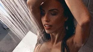 Sofía Suescun burla la censura de Instagram gracias a su larga melena