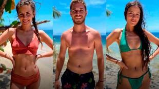 El cambio físico de los concursantes de 'Supervivientes 2021', semana a semana
