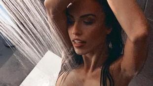 """Sofía Suescun comparte su última foto sin ropa: """"Creo que debería mover un poco el culo"""""""