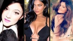 Kylie Jenner, sus fotos de hace 9 años se hacen virales: ¿Buenos genes o buenos cirujanos?