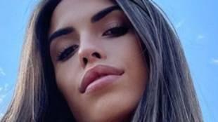 """Sofía Suescun, al natural: """"Uy, que me olvido el pareo..."""""""
