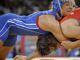 Maider Unda cae en la final de bronce (AFP)