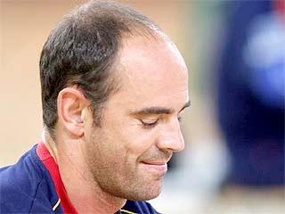 El espa�ol Jos� Javier Hombrados (Foto: Chema Rey)