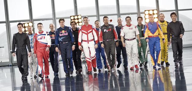 Joerg Mitter / Red Bull Air Race