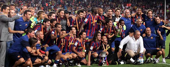 """Resultat d'imatges per a """"supercopa de españa 2009"""""""
