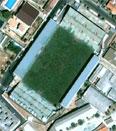 Estadio romano José Fouto