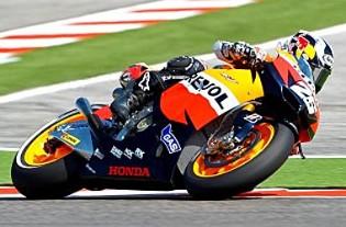 Foto del Gran Premio