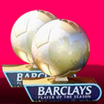 Barclays Player of the season