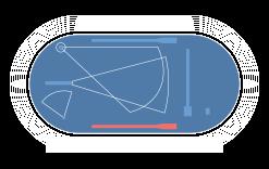 Atletismo: pista de salto de longitud