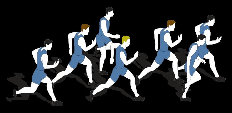 Atletismo: maratón