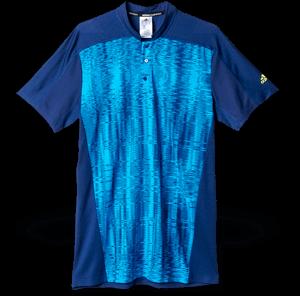 Camiseta de bádminton