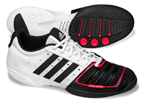 Zapatillas de esgrima