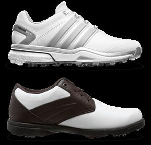 Golf. Calzado
