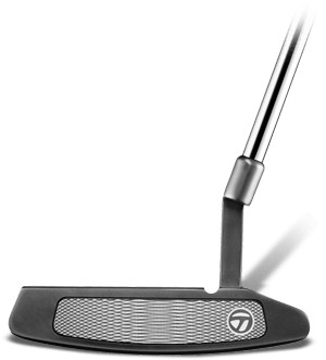 Golf. Putters