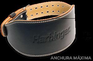 Halterofilia. Cinturón