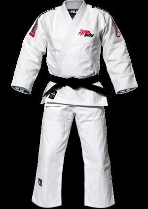 Judo. Judogi