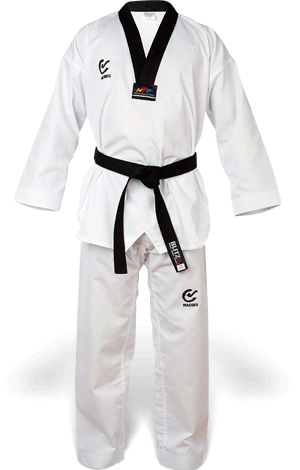 Dobok de taekwondo
