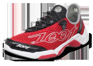 Zapatillas para atletismo de triatlón