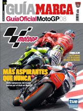 Guía MOTO GP