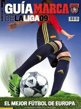 Guía Marca de la Liga 09