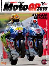 Guía MARCA MOTO GP 2010