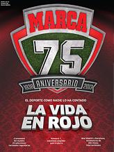 ANUARIO 2013 75 ANIVERSARIO