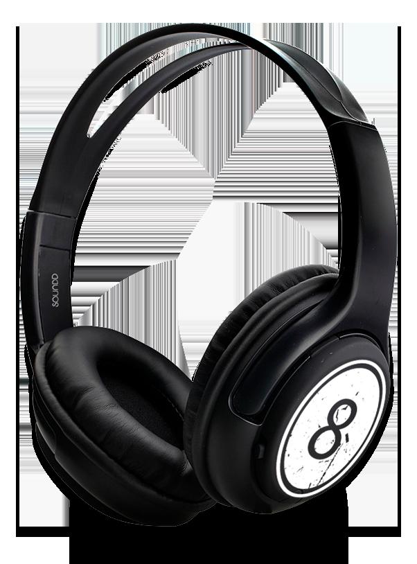 Auricular reproductor MP3