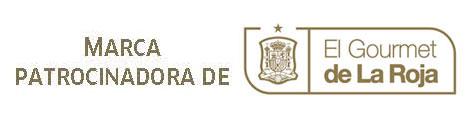 logotipo El Gourmet de la Roja