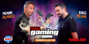 MARCA Gaming Show