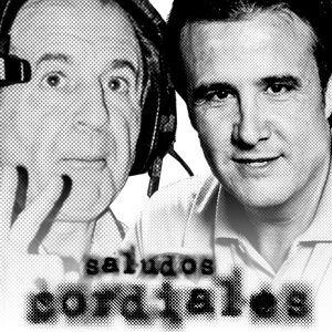 Saludos Cordiales