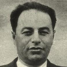 Arpad Weisz.
