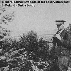Batalla de Dukla