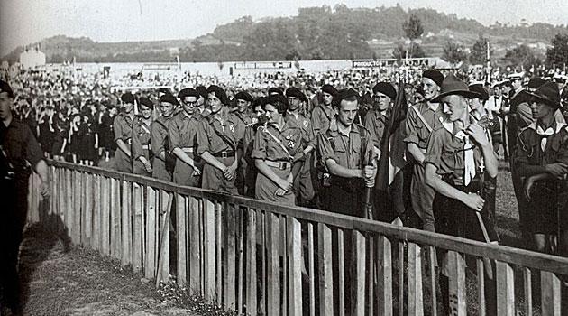 Requet�s en Bala�dos el 28 de noviembre de 1937