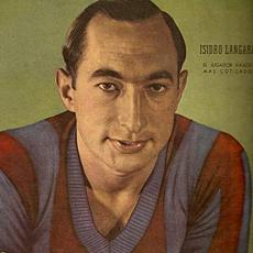 L�ngara, portada de El Gr�fico