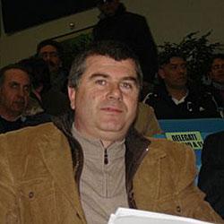 Rocco Aquino, o 'El Coronel'