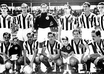 El Real Club Espa�a