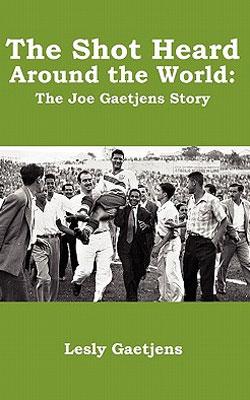 El libro escrito por el hijo de Joseph Gaetjens.